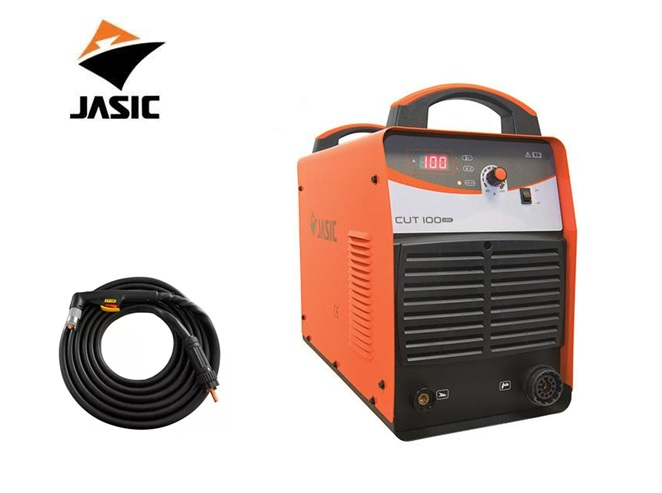 Jasic Plasmasnijder Cut 100 400V
