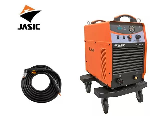 Jasic Plasmasnijder Cut 160 400V
