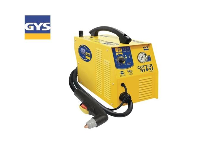 GYS Plasmasnijder 31FV | DKMTools - DKM Tools