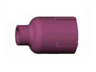 Keramisch gasmondstuk Gr.6,ABITIG Grip 9-20 Ø9,5mmx48,0mm Binzel 701.1199