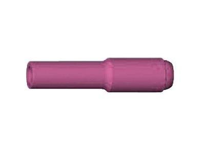 Keramisch gasmondstuk Gr.5 ABITIG Grip 17-18-26 Ø8,0mmx76mm Binzel 701.0115