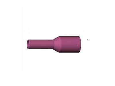 Keramisch gasmondstuk Gr.5 ABITIG Grip 17-18-26 Ø5,0mmx76mm Binzel 701.0427