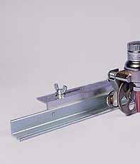 Koike Geleiding rail voor recht snijden (500 mm / 20 inch) Koike 30104