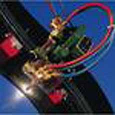 Koike IK-72T 115 V Driedimensionale snijmachine Koike 90151