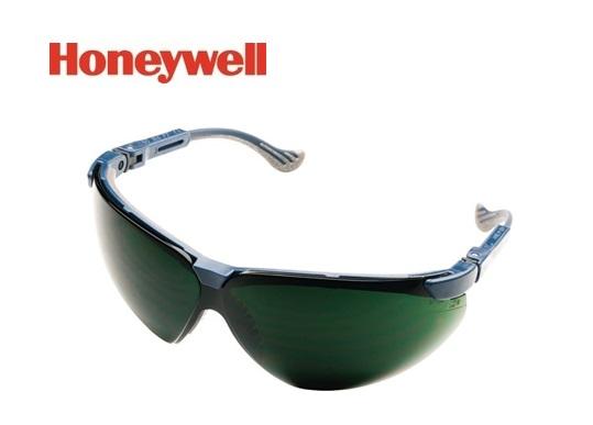 Pulsafe lasbril xc groen kl.5