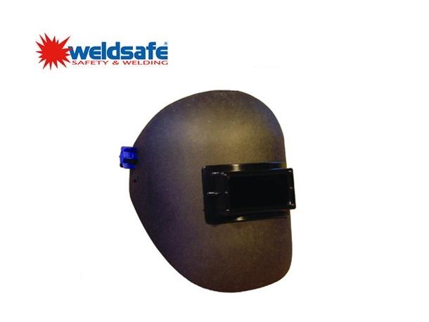 Lashelm Weldsafe baby 51x108mm opklap