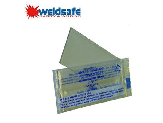 Spatruit Polycarbonaat 51x108x2mm