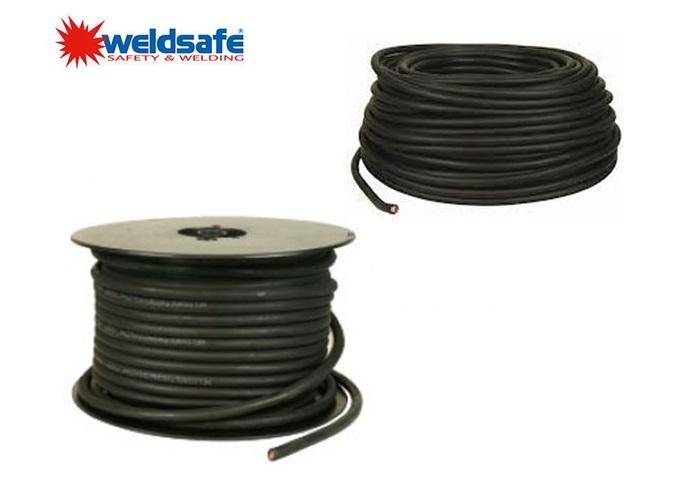 Weldsafe Laskabel H01N2-D 16², 50m rol