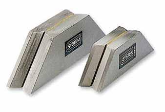 Permanente magneet houder (L)132x(B)30mm