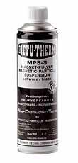 Magnetisch Poeder(zwart) MPS-S,500ML,Diffu-Therm