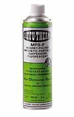 Magnetische fluorescerende poeder (MPS-F) ,Diffu-Therm