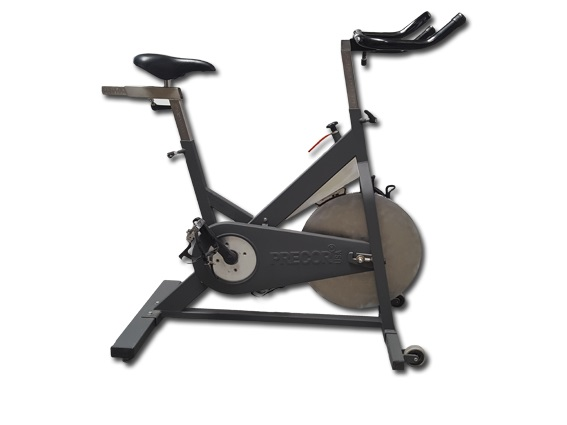 Spinfiets precor