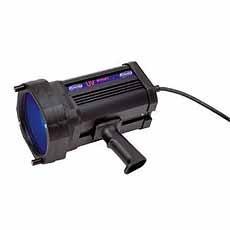 UV zaklamp schijnwerper PH | DKMTools - DKM Tools