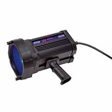 UV zaklamp schijnwerper PH