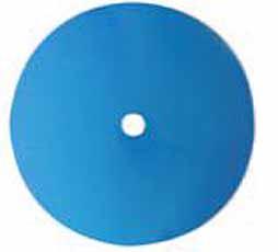 Ondersteuningschijven voor PGE 180,120,200 21-42mm