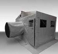 Pipeline tent | DKMTools - DKM Tools