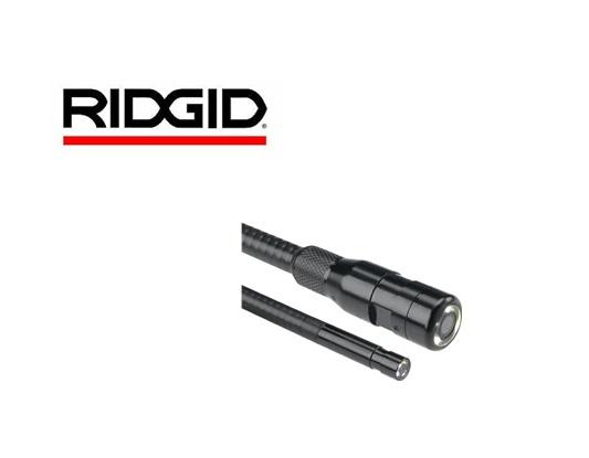 Beeld opnamenkop 100cm, 6mm RIDGID 37093