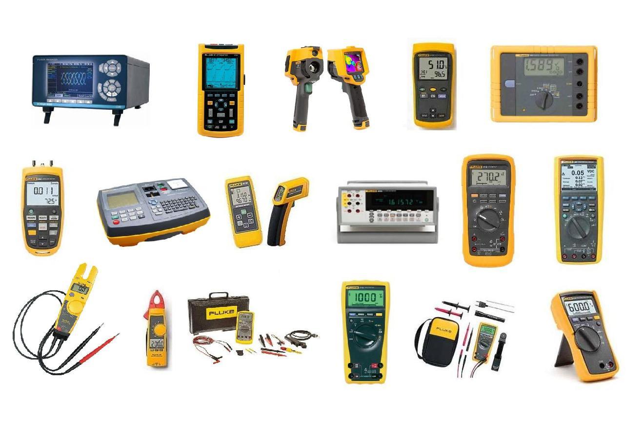 Fluke | DKMTools - DKM Tools