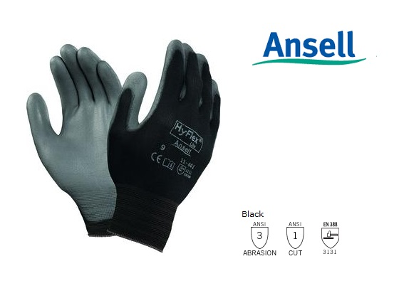 Ansell HyFlex 11 601 | DKMTools - DKM Tools