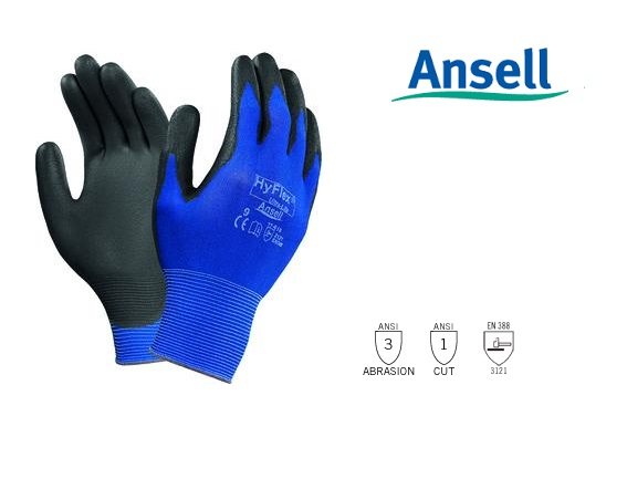 Ansell HyFlex 11 618 | DKMTools - DKM Tools