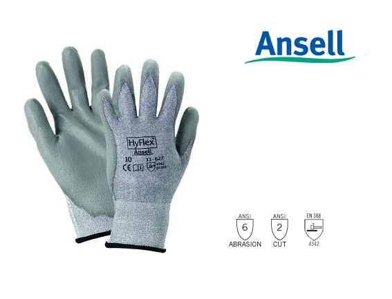 Ansell HyFlex 11 627 | DKMTools - DKM Tools