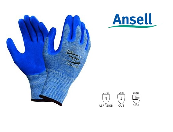 Ansell HyFlex 11 920 | DKMTools - DKM Tools