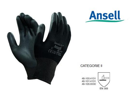 Ansell Sensilite 48 101   DKMTools - DKM Tools