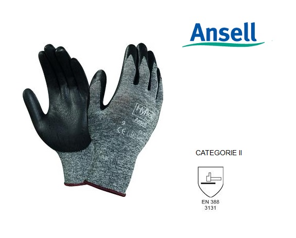 Ansell HyFlex 11 801 | DKMTools - DKM Tools