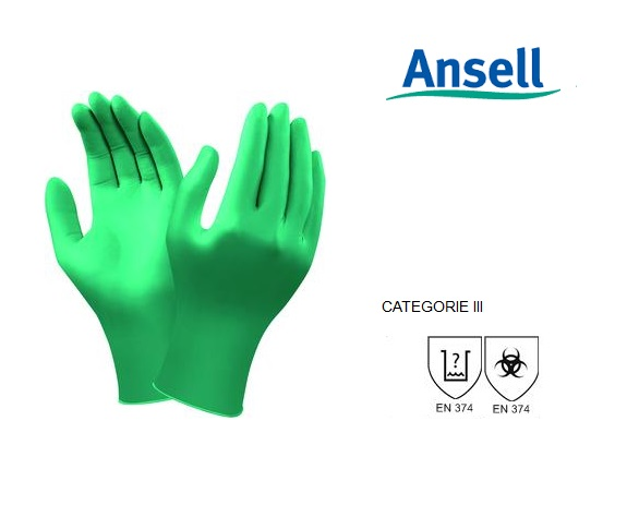 Ansell TouchNTuff 92 600 | DKMTools - DKM Tools