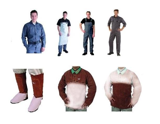 Las beschermende kleding | DKMTools - DKM Tools