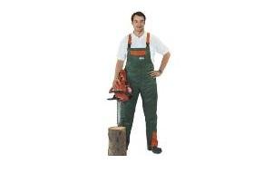 Bosbouw tuniek EN 381 5 Design A klasse 1 | DKMTools - DKM Tools