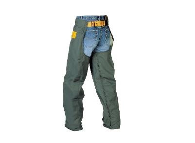 Bosbouw Legging EN 381 5 Design A klasse 1 | DKMTools - DKM Tools