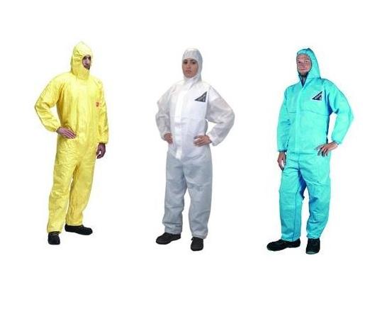 Chemisch beschermende kleding | DKMTools - DKM Tools