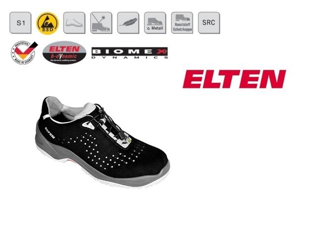 Elten IMPULSE GREY LOW ESD S1 ELTEN 72245 36 | DKMTools - DKM Tools