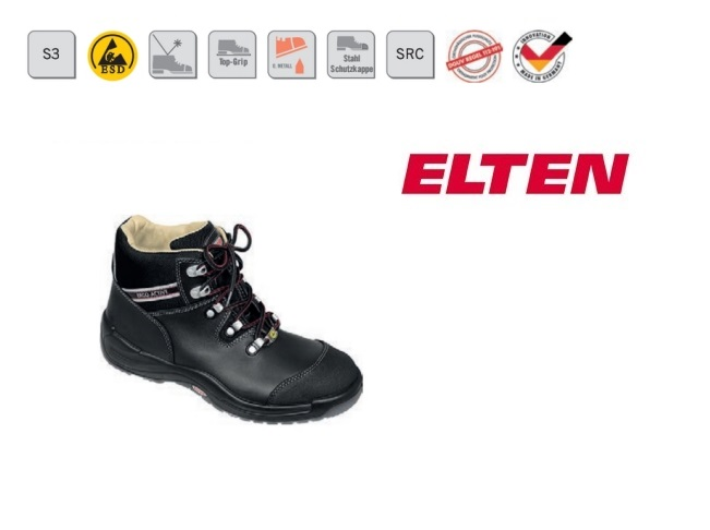Elten RUBEN ESD S3 TYP 3 ELTEN 7647103 | DKMTools - DKM Tools