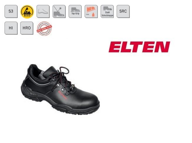 Elten TOBY LOW ESD S3 HI ELTEN 72061 | DKMTools - DKM Tools