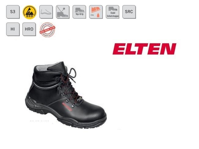 Elten TOBY MID ESD S3 HI ELTEN 76061 | DKMTools - DKM Tools