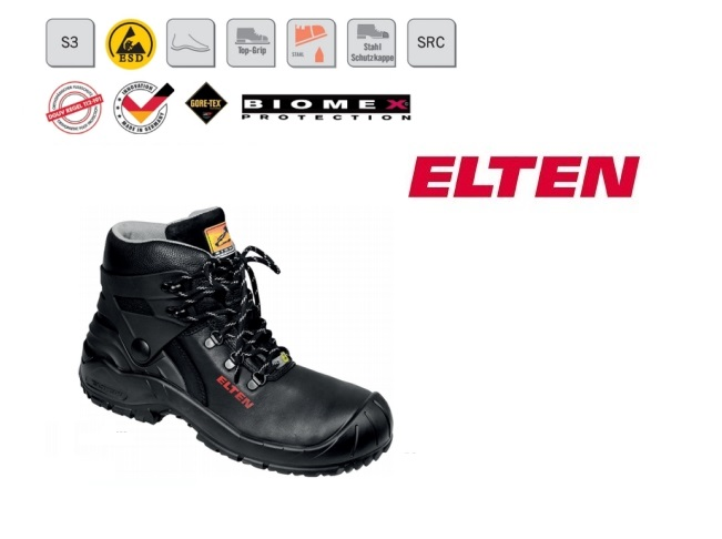 Elten RENZO BIOMEX ESD S3 ELTEN 763421 | DKMTools - DKM Tools