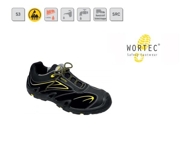 Wortec HARRISON LOW S3 WORTEC 27001 | DKMTools - DKM Tools