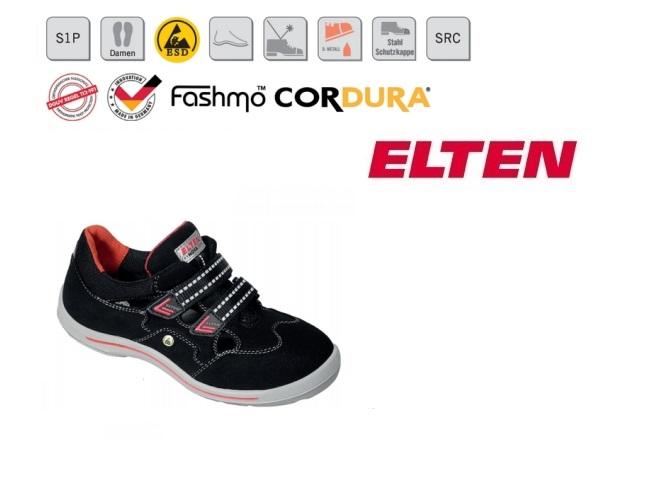 Elten NURIA EASY ESD S1P ELTEN 74511 | DKMTools - DKM Tools