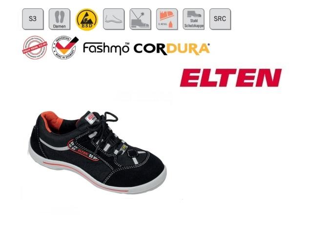 Elten NURIA LOW ESD S3 ELTEN 74521 | DKMTools - DKM Tools
