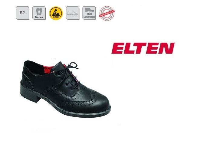 Elten OFFICER LADY ESD S2 ELTEN 74304 | DKMTools - DKM Tools