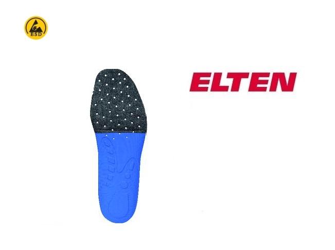 Elten EA SOLE STRONG ESD TYPE 3 ELTEN 204048 | DKMTools - DKM Tools