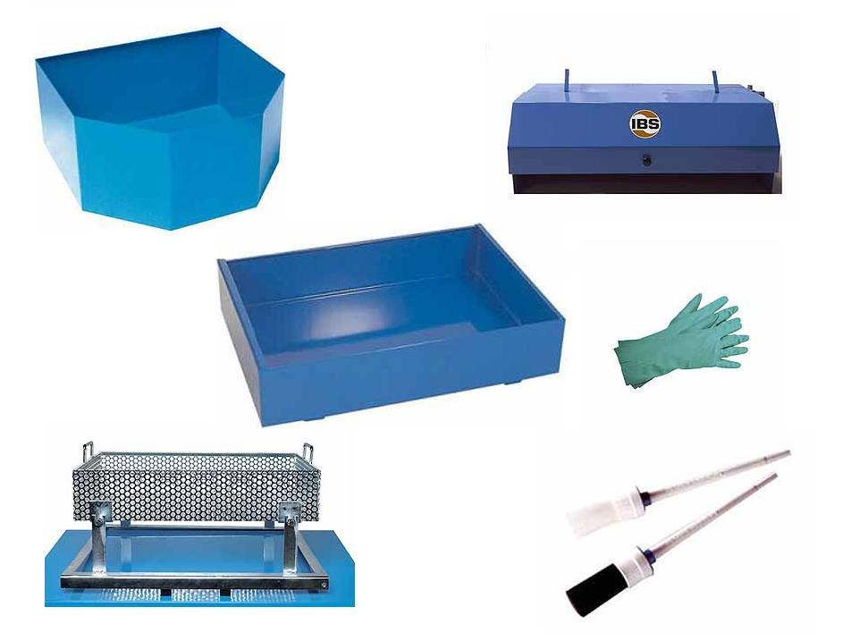 IBS Scherer Vervangingsonderdelen en Toebehoren | DKMTools - DKM Tools