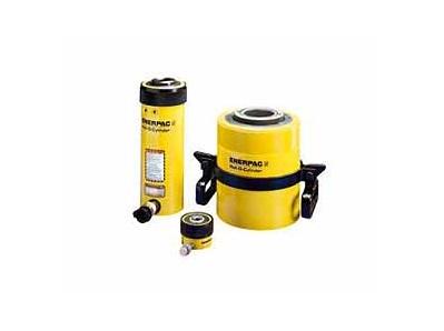 Enerpac Holle plunjer cilinder | DKMTools - DKM Tools