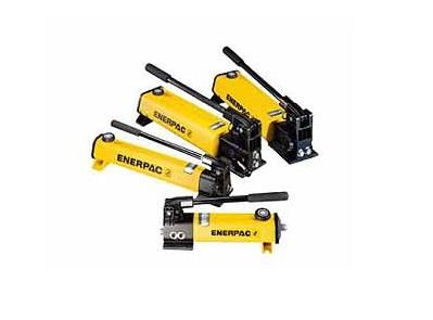 Enerpac lichtgewicht handpomp type P | DKMTools - DKM Tools