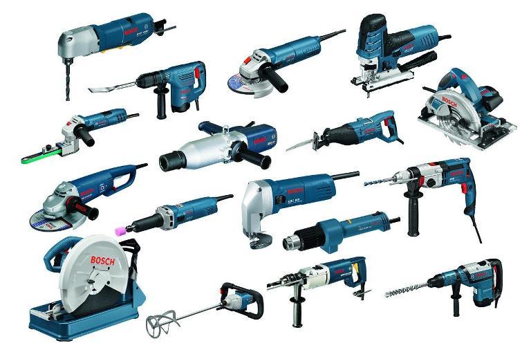 Bosch Elektrisch gereedschap | DKMTools - DKM Tools