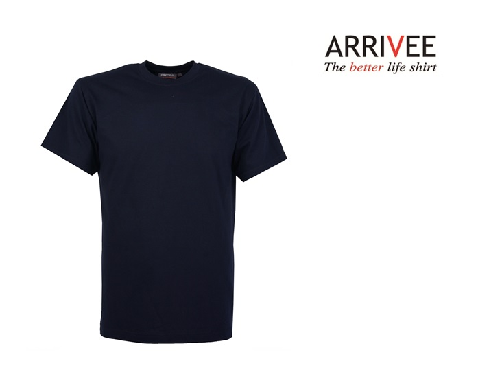 Basic T shirt Navy | DKMTools - DKM Tools
