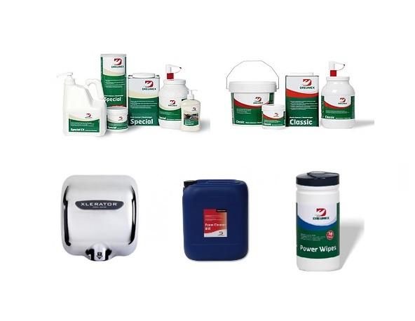 Handzeep Cream lotion Handdoekenpapier | DKMTools - DKM Tools