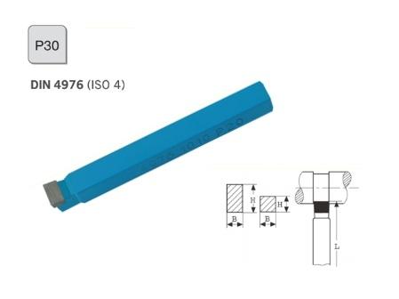 Draaibeitel breed DIN 4976 P30 | DKMTools - DKM Tools